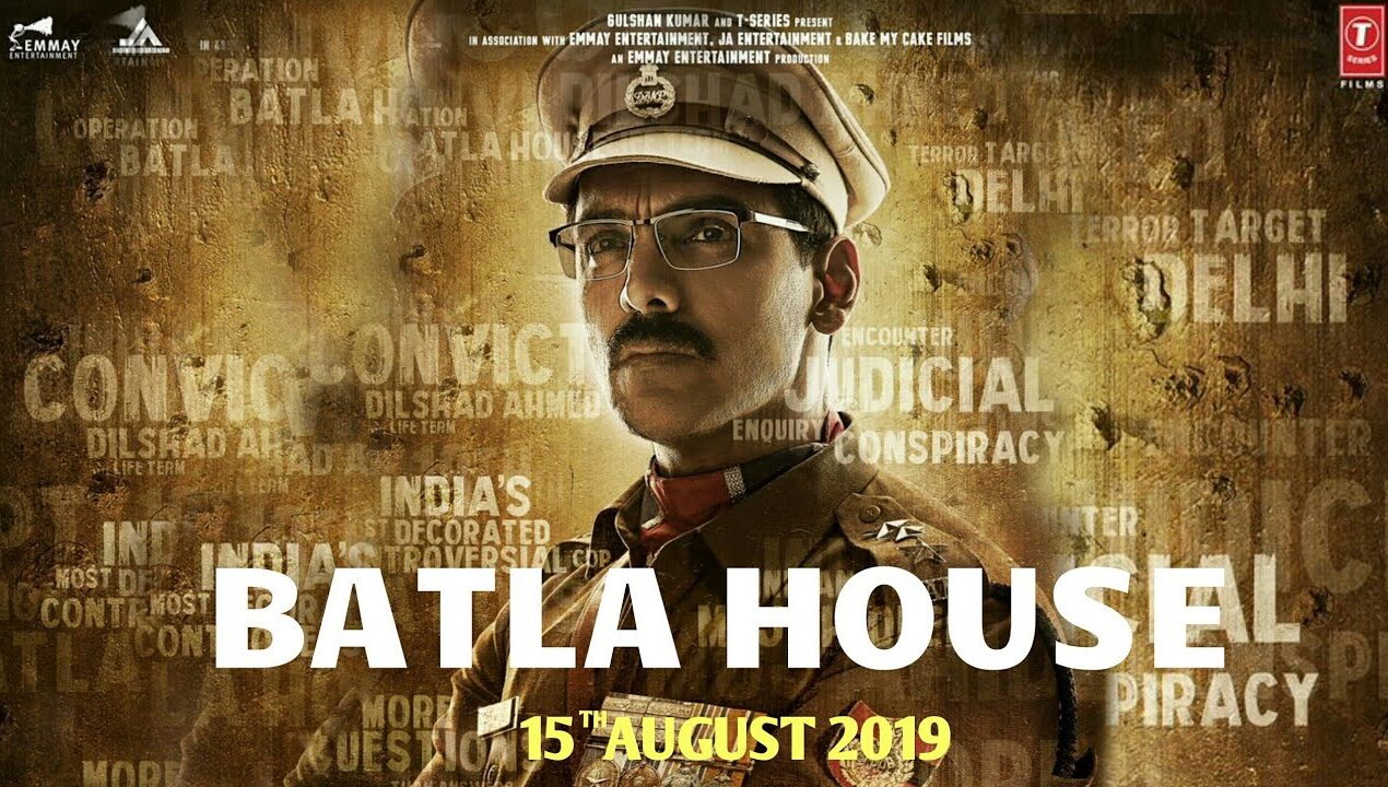 Batla House Trailer, Cast, Reviews and Collection