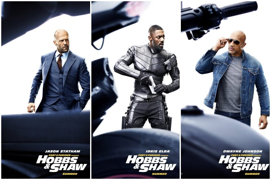 Hobbs & Shaw Trailer, Cast, Reviews and Collection