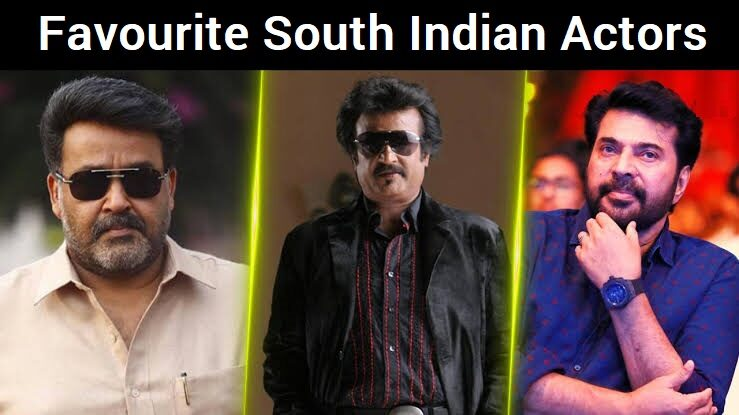 Real Name of Your Favourite South Indian Actors