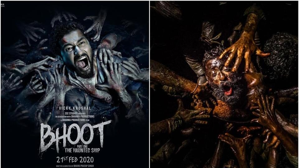 Bhoot – The Haunted Ship: Trailer, Release Date, Cast, Song and more