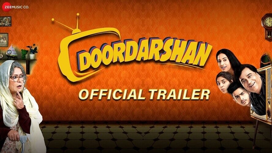 Doordarshan (film): Trailer, Release Date, Cast, Song and more