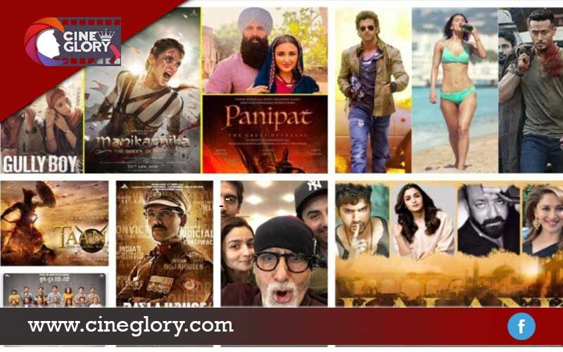 List of Bollywood films of 2019