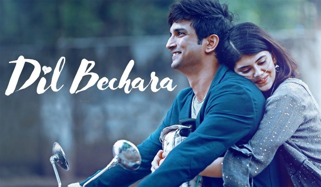 Dil Bechara (दिल बेचारा) Movie – Trailer, Cast, and Review