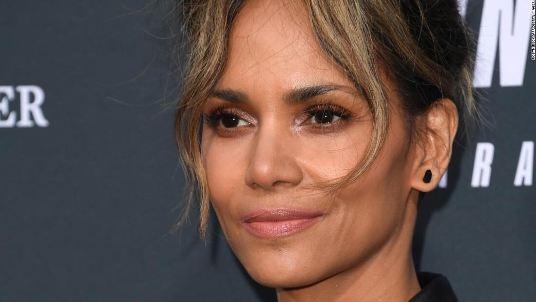 Halle Berry claps back over comment that she 'can't keep a man'