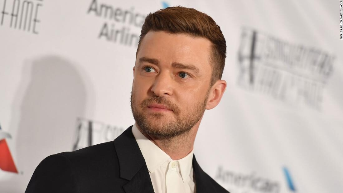 Justin Timberlake apologizes to Britney Spears and Janet Jackson