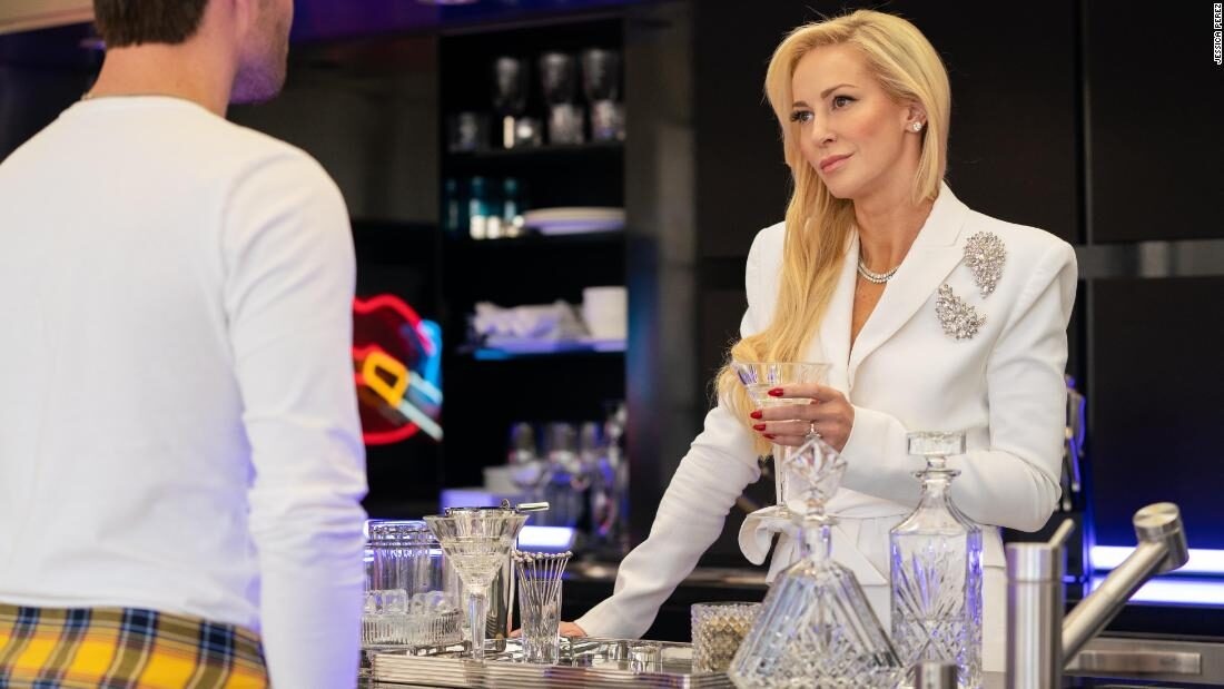 Review: 'Me You Madness' is Louise Linton's stab at whatever's beyond a vanity project