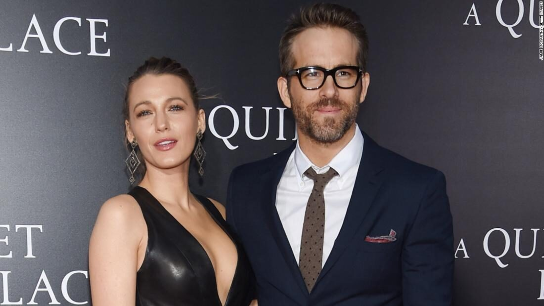 Ryan Reynolds and Blake Lively donate another $1 million to food charities